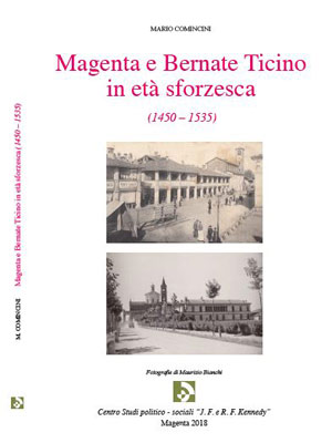 Bernate-Ticino