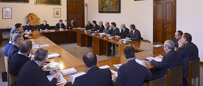 Consiglio per gli Affari Economici Diocesani CAED