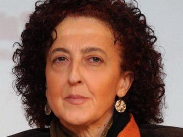 Gloria Manzelli: «Il Papa ha voluto stare con gli ultimi tra gli ultimi»