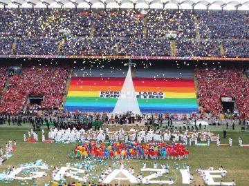 Per l'Incontro di Papa Francesco a San Siro ci si può iscrivere fino alle 18 del 22 marzo