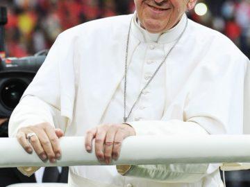 Papa Francesco: grazie a Scola e a Milano, «mi sono sentito a casa»