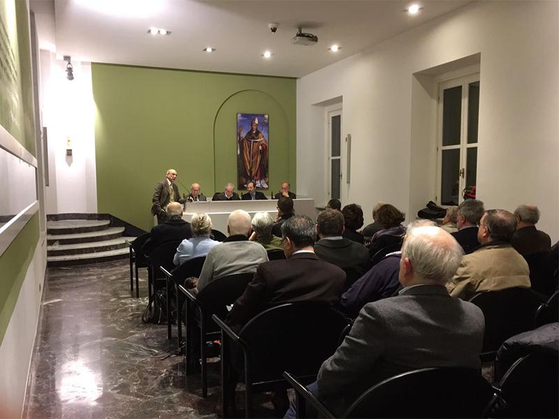 Associazione Città dell'uomo - Milano