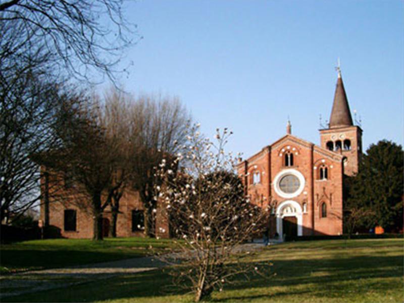 Comunità monastica delle Benedettine