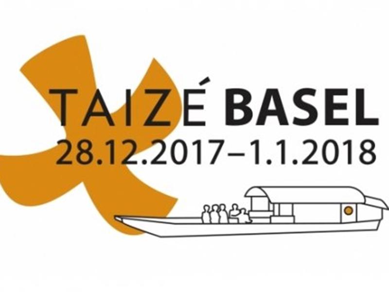 Taizé - Basilea 2017-2018