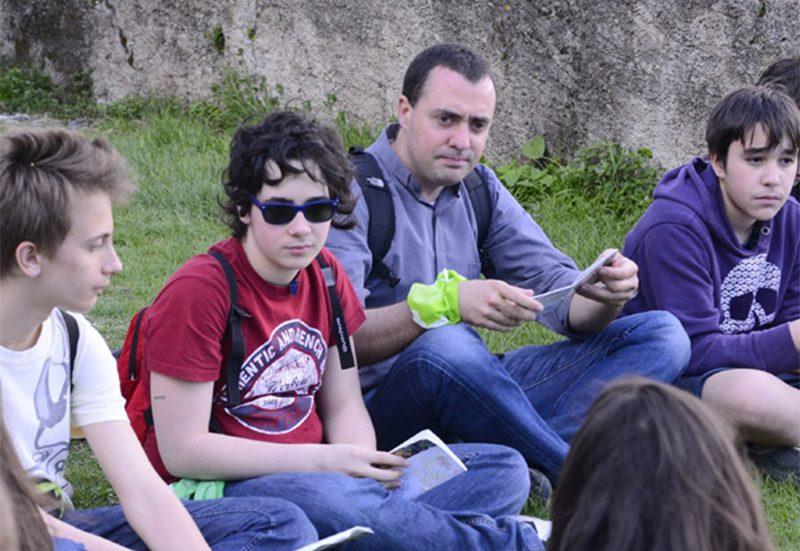 Comunità seminaristica adolescenti