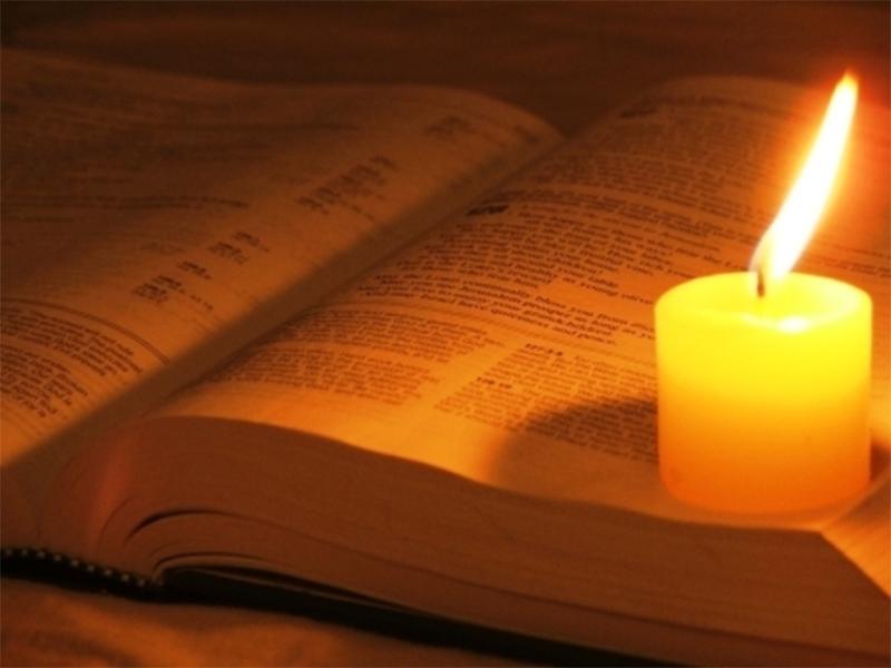 Veglie di preghiera
