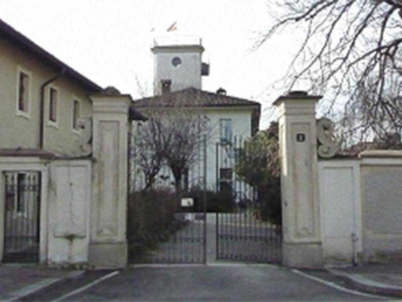 Gesuiti Villapizzone
