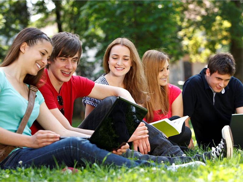 Giovani - Studenti