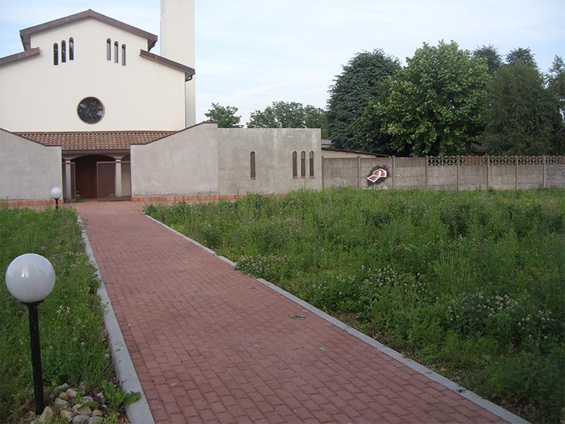 Monastero Maria Madre della Chiesa - Paderno Dugnano (MI)