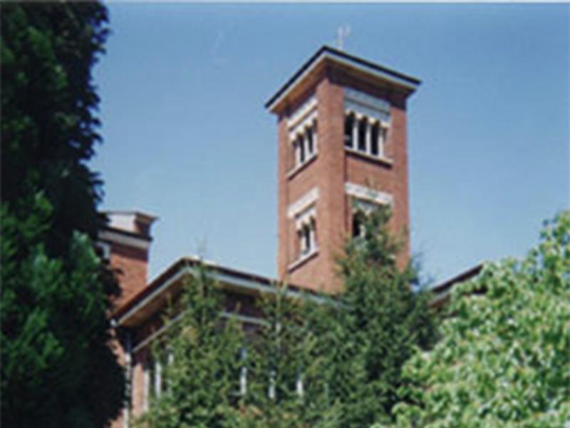 Monastero delle Carmelitane scalze - Legnano (MI)