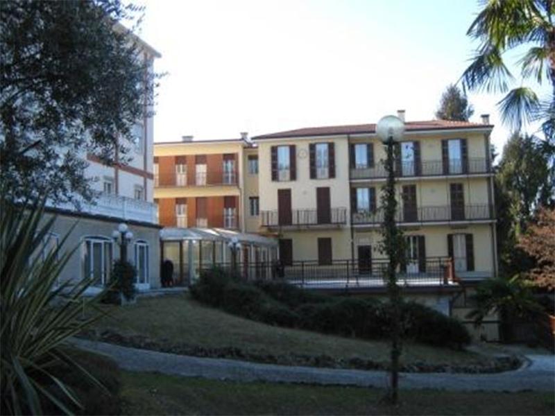 Villa Immacolata - Casa di spiritualità - Castelveccana (VA)