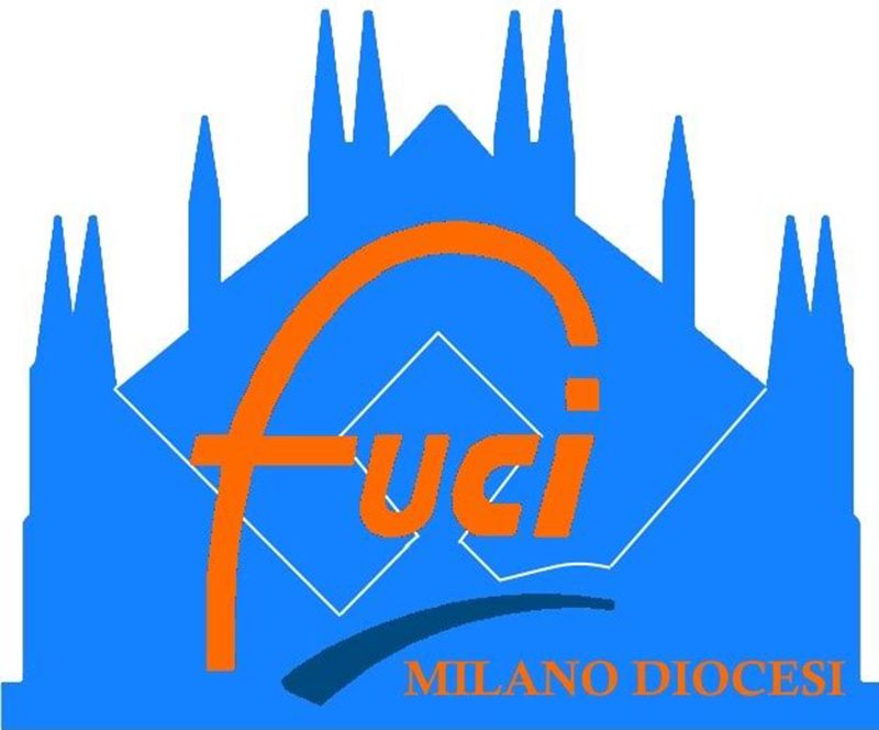 Logo FUCI Milano Diocesi