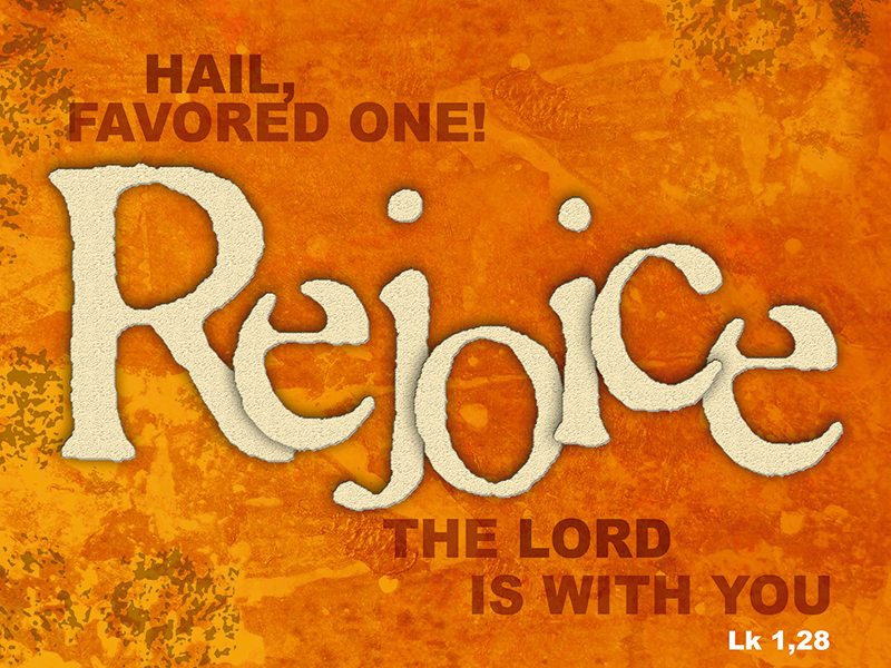 Redditio Symboli 2017 - Rejoice