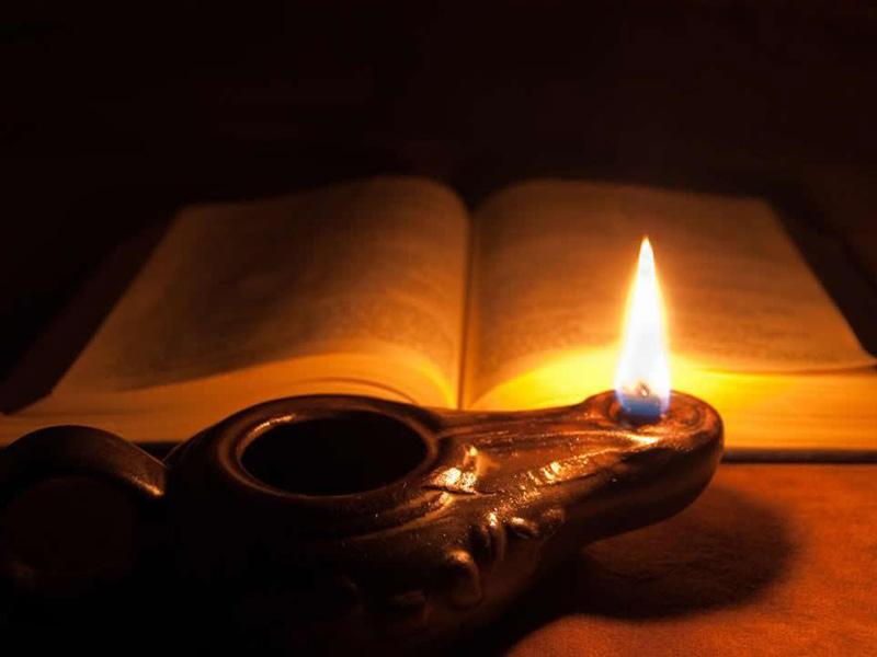 Bibbia e preghiera 2