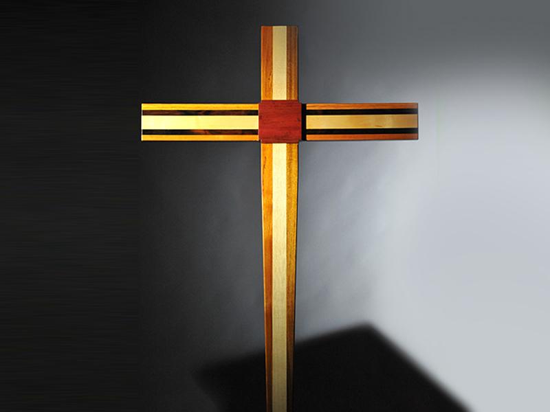 Sinodo diocesano minore - Croce simbolo
