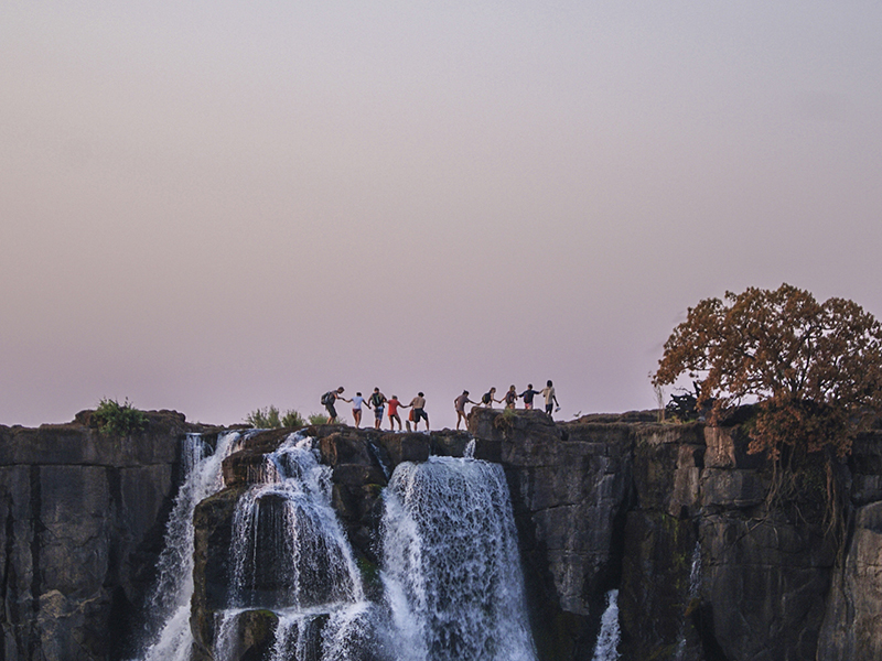 Zambia - Campo di conoscenza con CELIM 2018