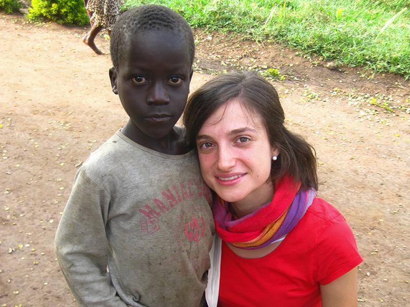 Missionari Comboniani - Uganda