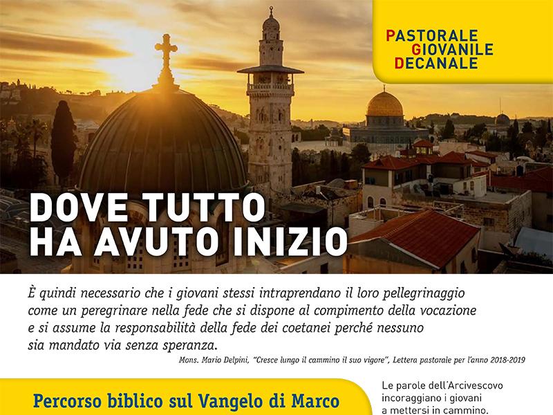 PG decanato Vercellina 2018-2019
