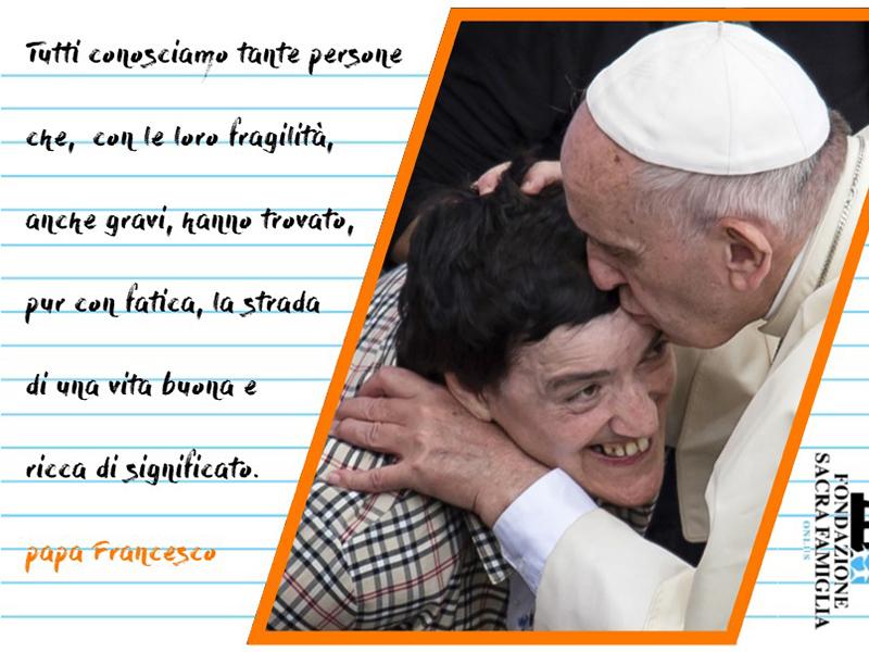 Sacra Famiglia Cesano Boscone (MI) - Proposta caritativa per adolescenti e giovani