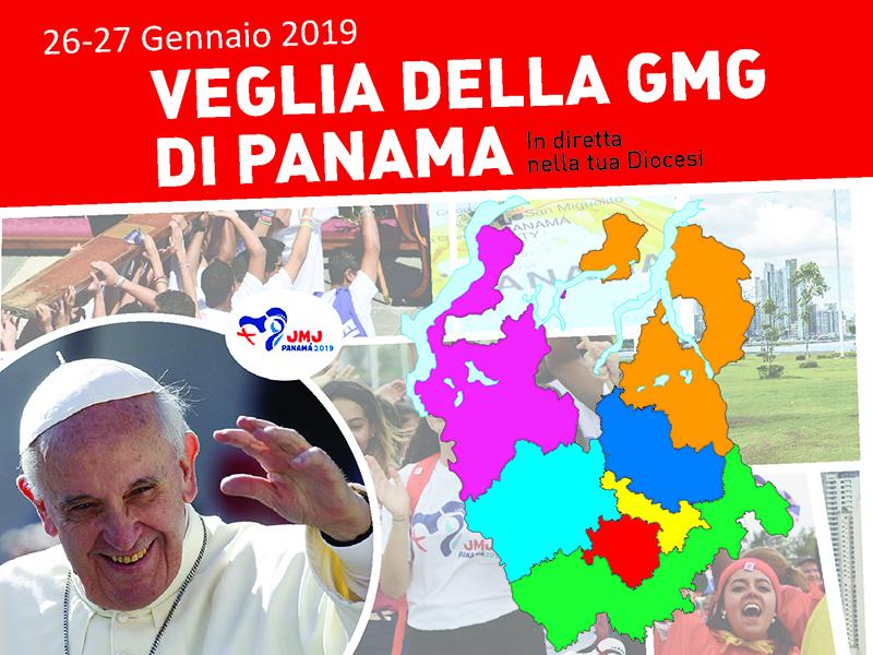 Veglia XXXIV GMG 2019 in Diocesi