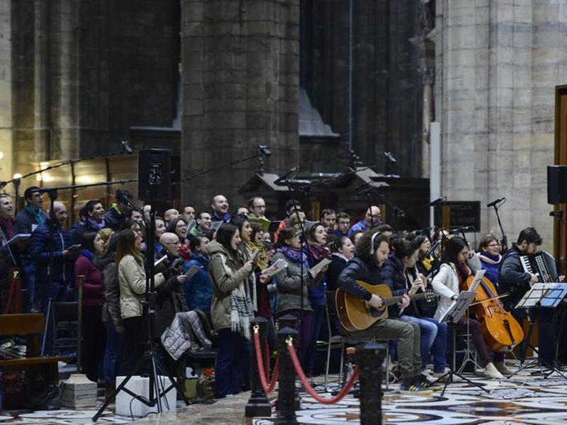 Traditio Symboli 2019 - Unisciti al coro