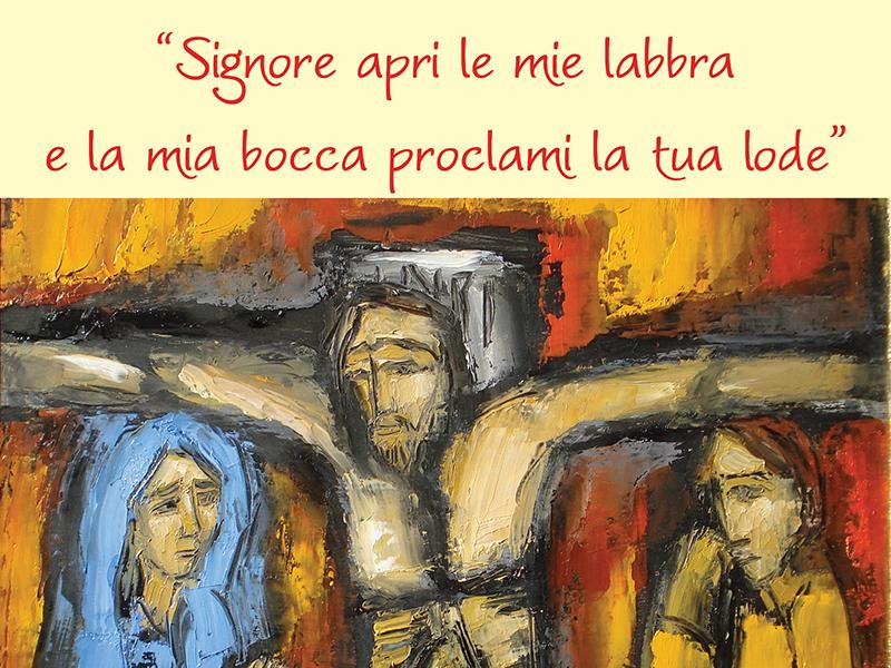 Preghiera sotto la croce - Venerdì Quaresima 2019