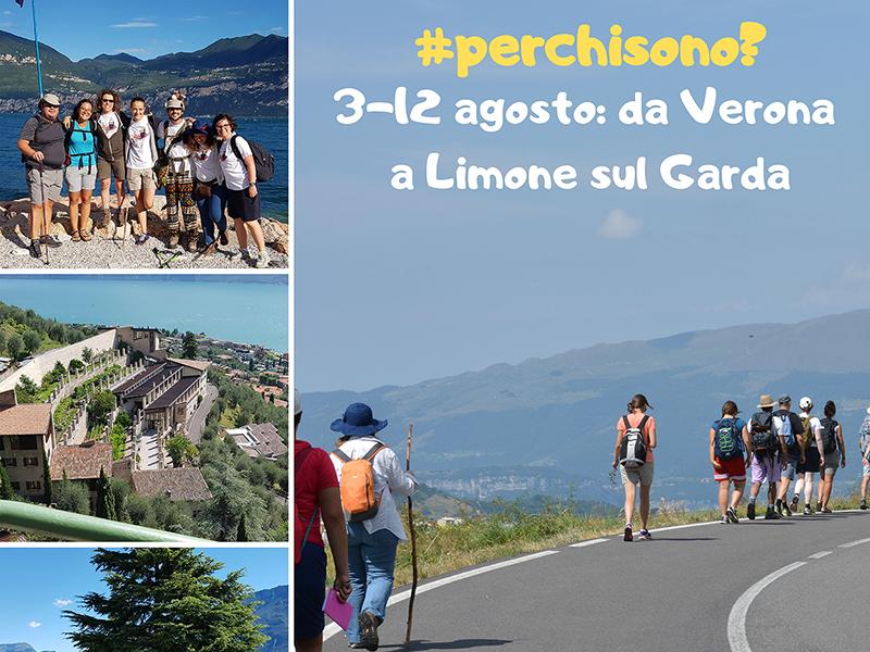 Famiglia comboniana - #perchisono - Campo missionario ed itinerante