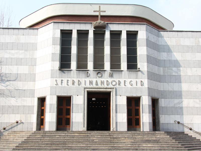 Cappellania Universitaria Bocconi