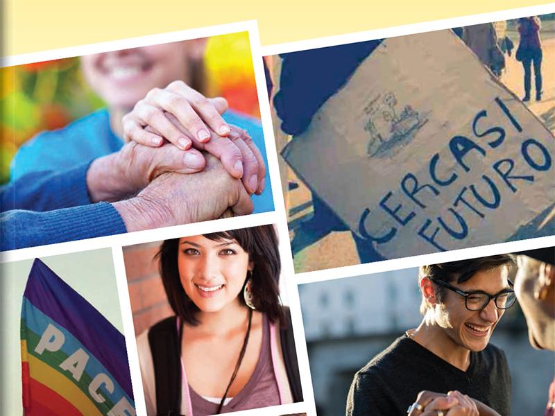 EduCare 2019 per educatori dei 18-19enni e 20-30enni
