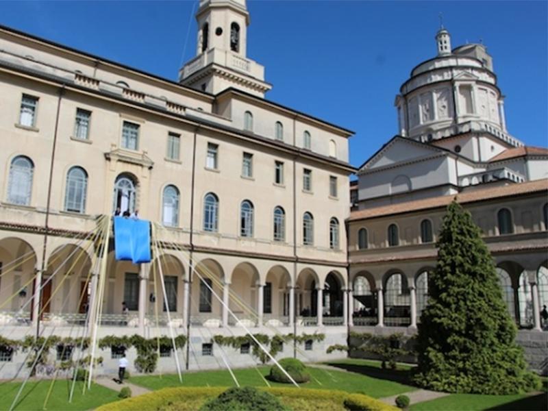 Seminario Arcivescovile di Milano (2)