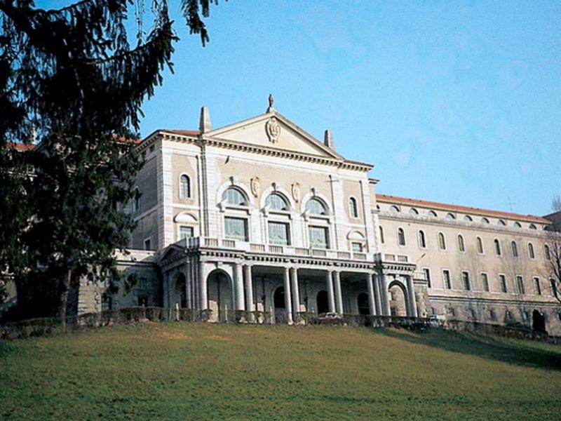 Seminario Arcivescovile di Milano (3)