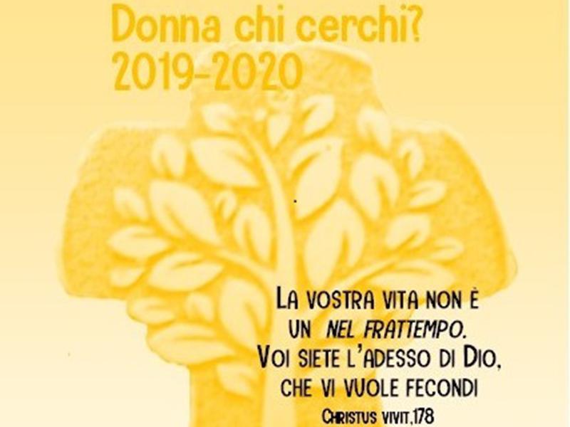 Donna chi cerchi 2019-2020