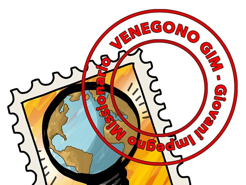 Logo GIM Venegono