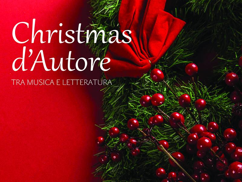 Christmas d'Autore