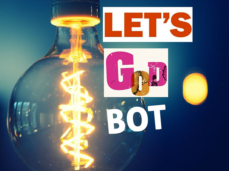 Let's-God-Bot