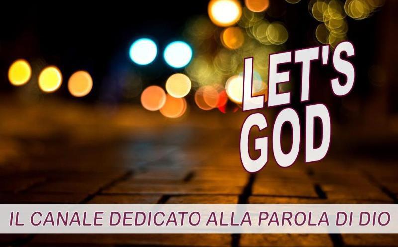 Let's God - Quaresima 2020
