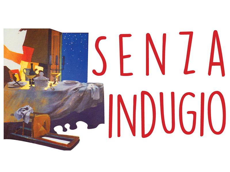 Logo Senza indugio