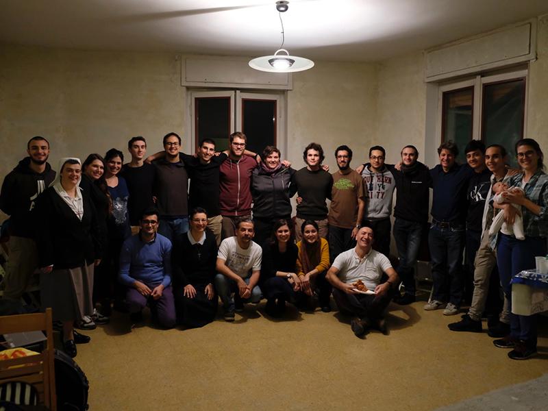 Decanato di Baggio - Casa Giovani