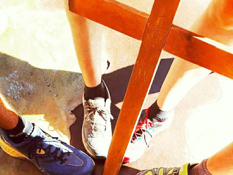 Giovani - Croce
