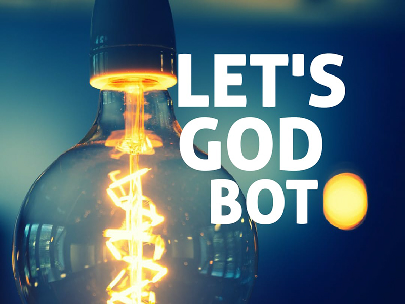 Let's God Bot