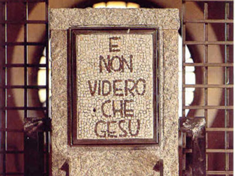 Romite Ambrosiane Sacro Monte Varese