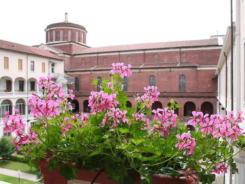 Istituto San Gaetano - Opera don Guanella di Milano