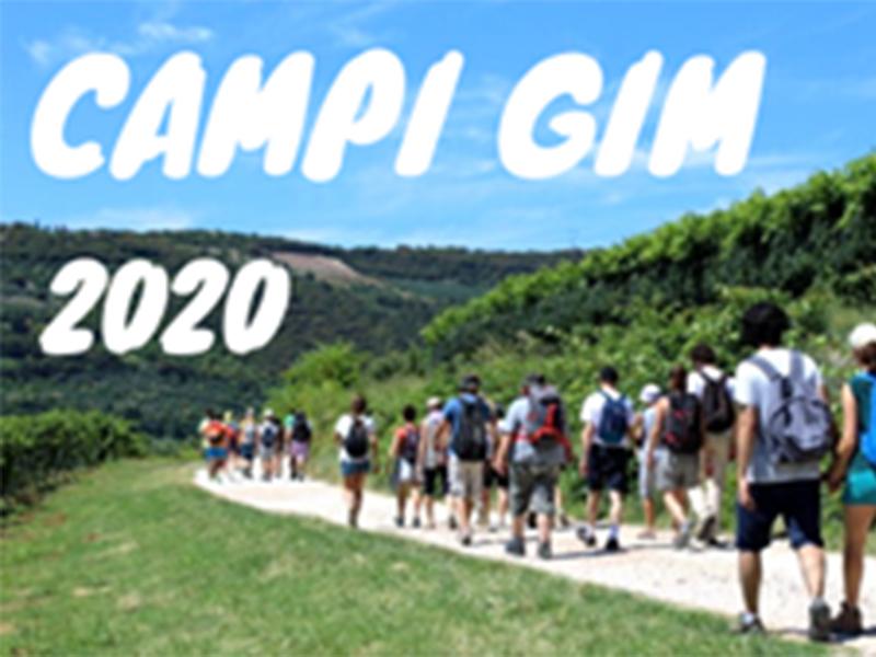 Famiglia comboniana - Campi GIM 2020