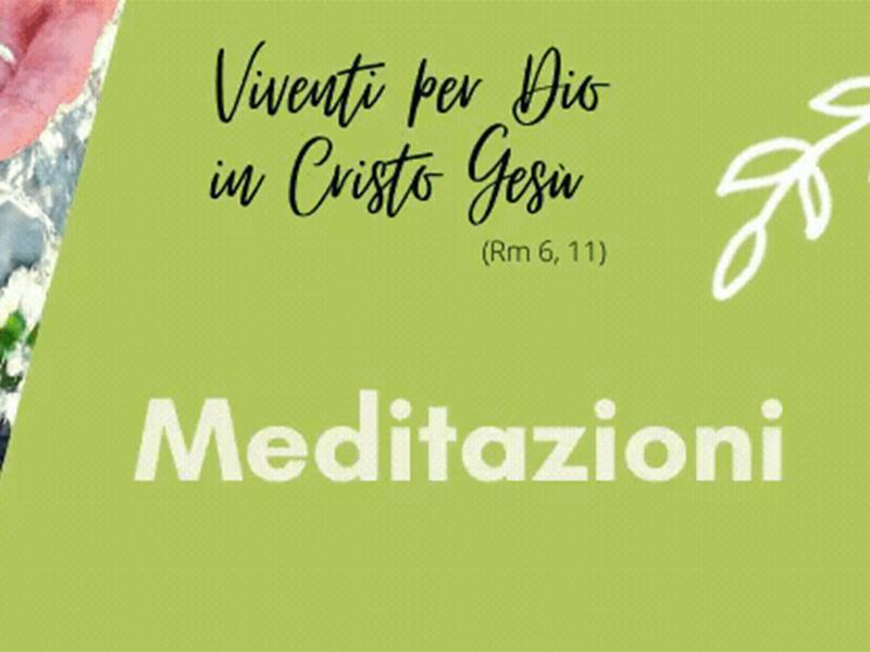 Romite Ambrosiane Sacro Monte Varese - Meditazioni settimana estiva giovani 2020