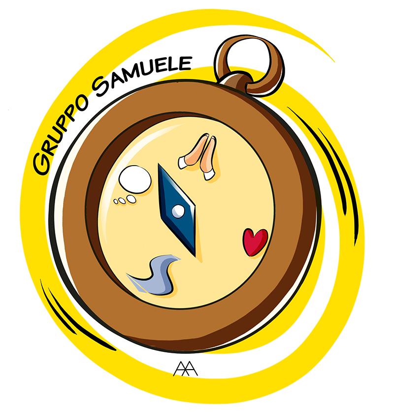 Logo Gruppo Samuele