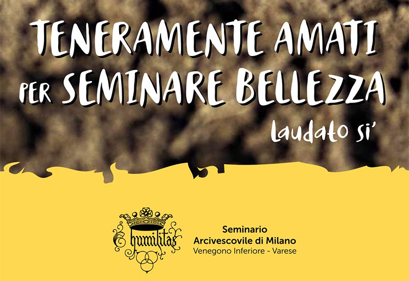 Seminario Arcivescovile di Milano - Percorsi vocazionali 2020-2021
