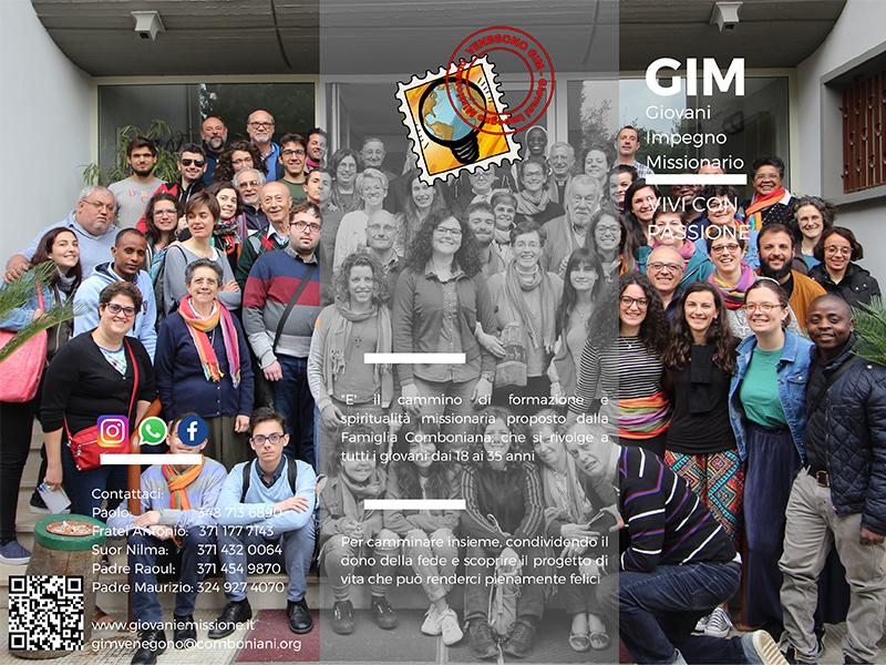 GIM Venegono 2020-2021