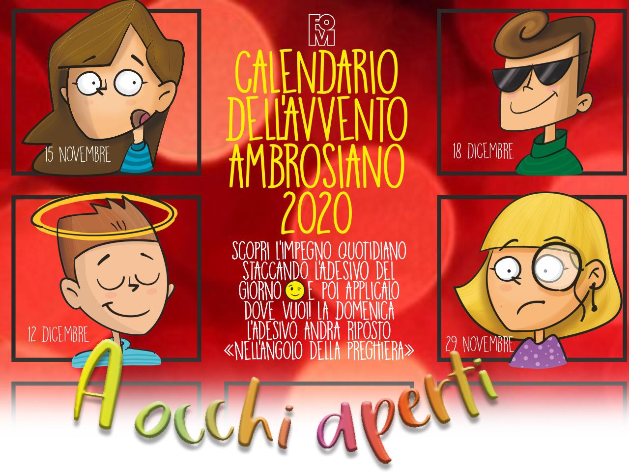 calendario-avvento-ambrosiano-2020