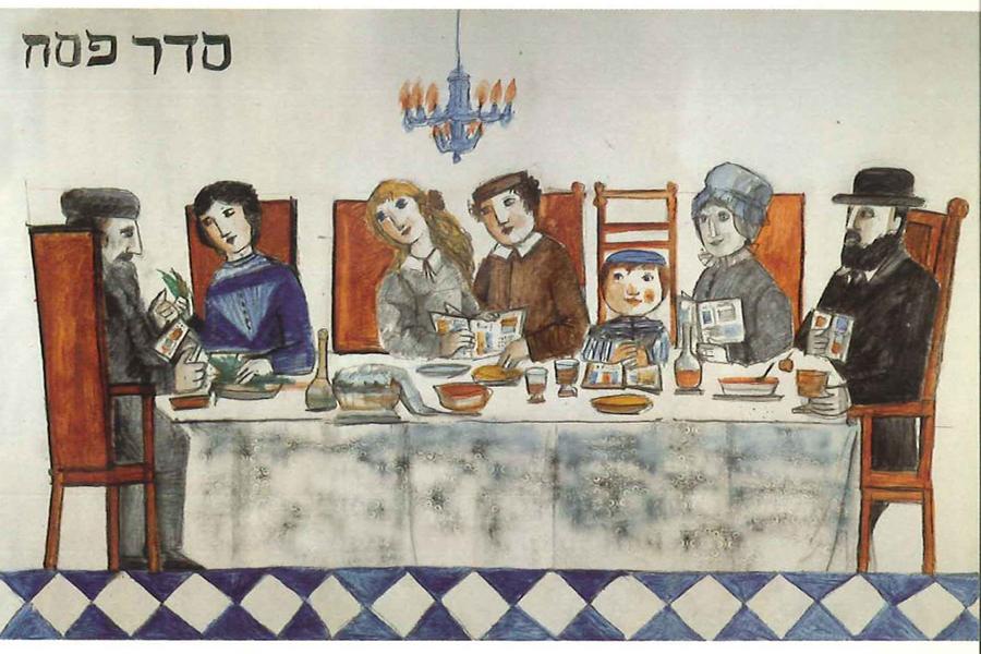 Figli d'Israele. L'ebraismo oggi 2021
