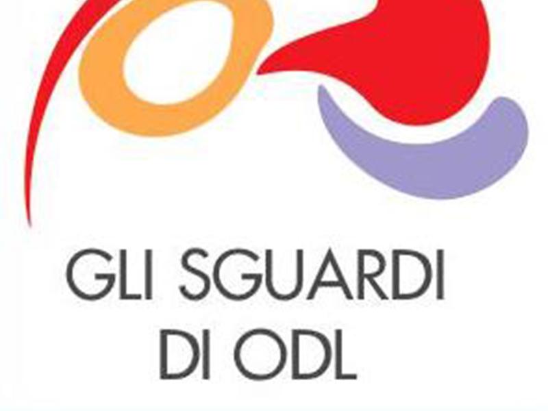 Logo Gli Sguardi di Odl